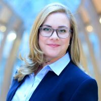 Christiane Rusch // Strafverteidigerin in Hamburg und Rechtsanwältin für Strafrecht und Wirtschaftsstrafrecht