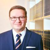 Mirko Laudon // Strafverteidiger in Hamburg und Rechtsanwalt für Strafrecht und Wirtschaftsstrafrecht