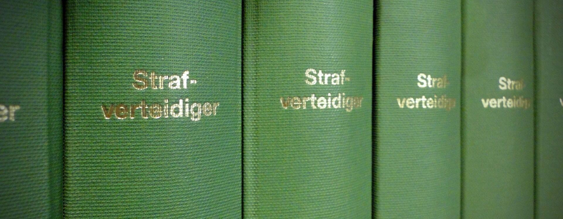 Strafverteidigung in Wirtschaftsstrafrecht und Medizinstrafrecht in Hamburg und bundesweit!