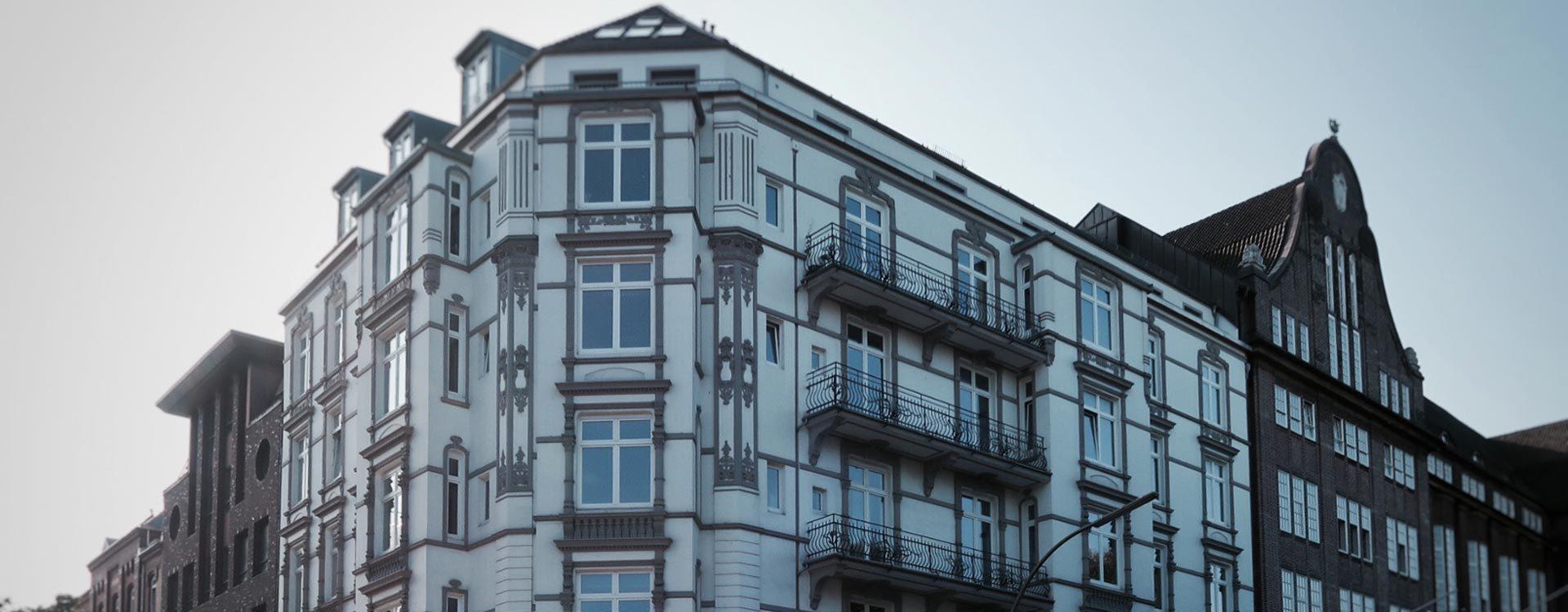 Hier finden Sie den Standort unserer Kanzlei für Strafrecht in Hamburg | Mirko Laudon ist Anwalt für Wirtschaftsstrafrecht und Medizinstrafrecht