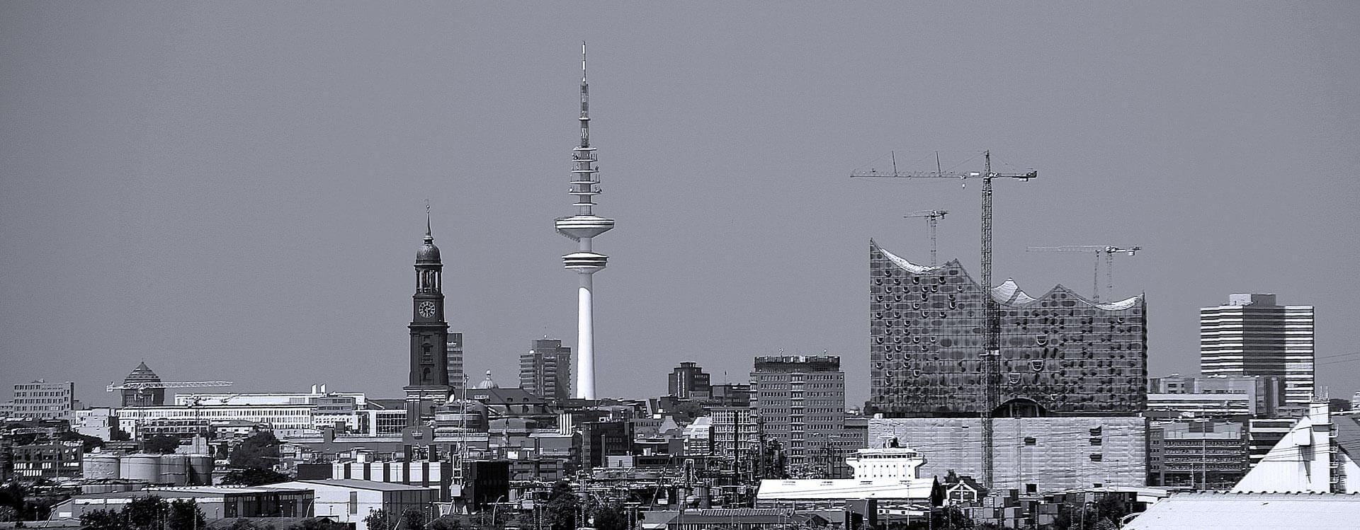 Hier finden Sie unsere Verhaltensempfehlungen bei einer Durchsuchung im Unternehmen | Wirtschaftsstrafrecht Hamburg