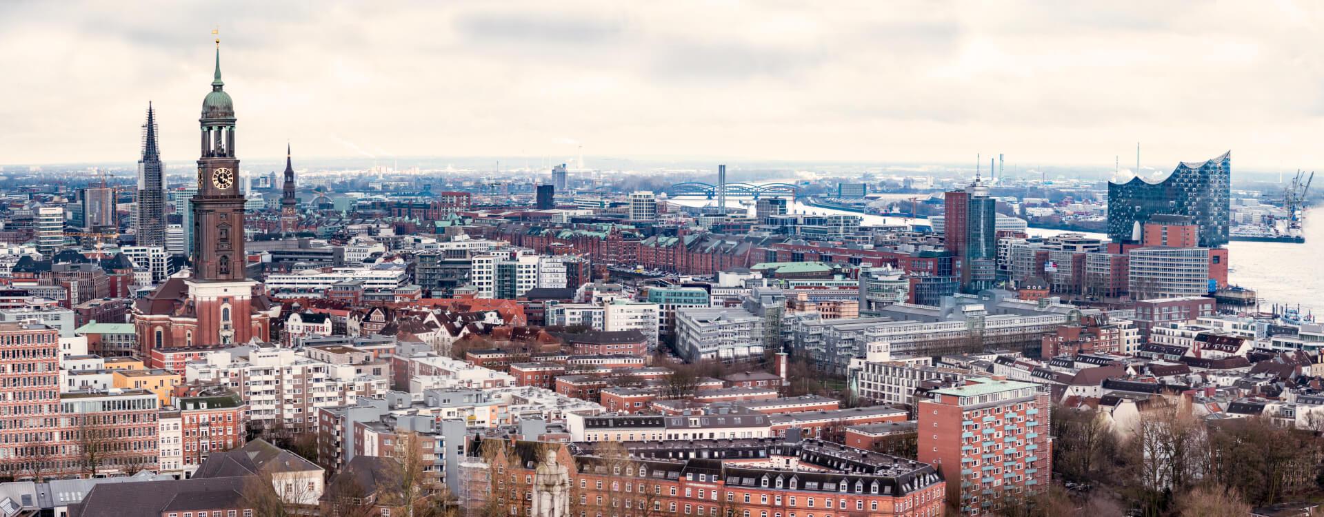 Steuerstrafrecht Hamburg | Mirko Laudon ist Anwalt für Strafrecht in Hamburg