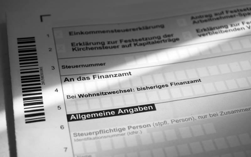 Steuerstrafrecht, Steuerrecht, Strafrecht, Steuerhinterziehung, Steuererklärung, Steuerverkürzung, BuStra, Finanzamt, Steuerfahndung