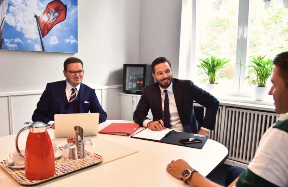 LAUDON || SCHNEIDER Rechtsanwälte Strafverteidiger: Kanzlei für Strafrecht und Wirtschaftsstrafrecht sowie Arztstrafrecht Berlin