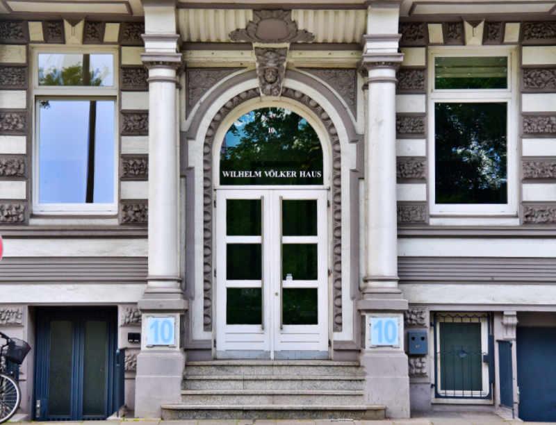 Kanzlei für Strafrecht und Wirtschaftsstrafrecht: LAUDON || SCHNEIDER Rechtsanwälte Strafverteidiger Holstenwall 10, 20355 Hamburg