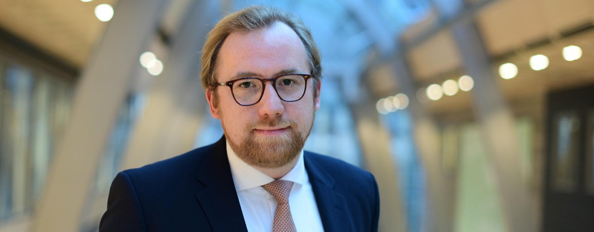 Rechtsanwalt Maximilian Hänle: Kanzlei für Strafrecht und Wirtschaftsstrafrecht Hamburg